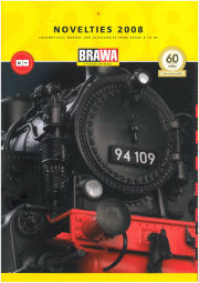 Brawa Novelties 2008