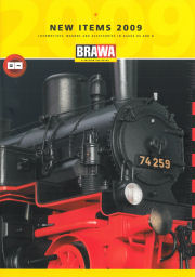 Brawa Novelties 2009