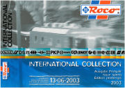 Roco International Collection